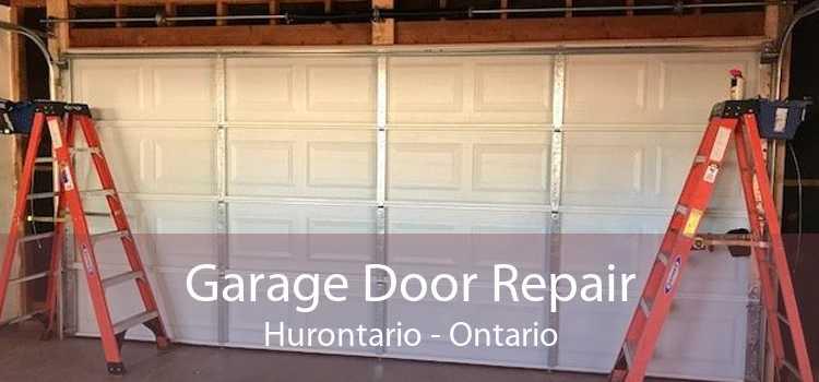 Garage Door Repair Hurontario - Ontario