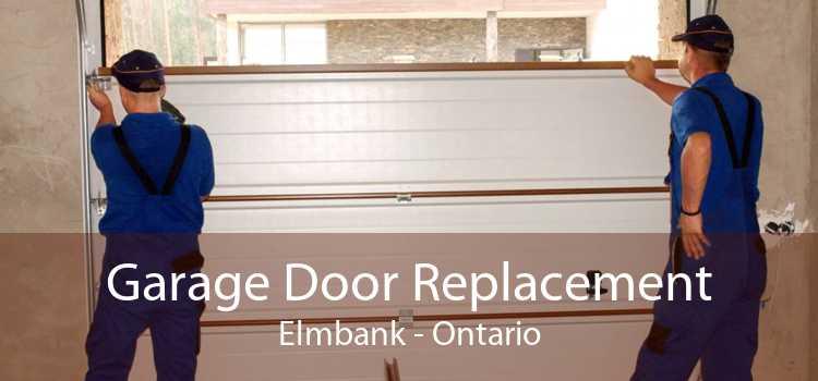 Garage Door Replacement Elmbank - Ontario