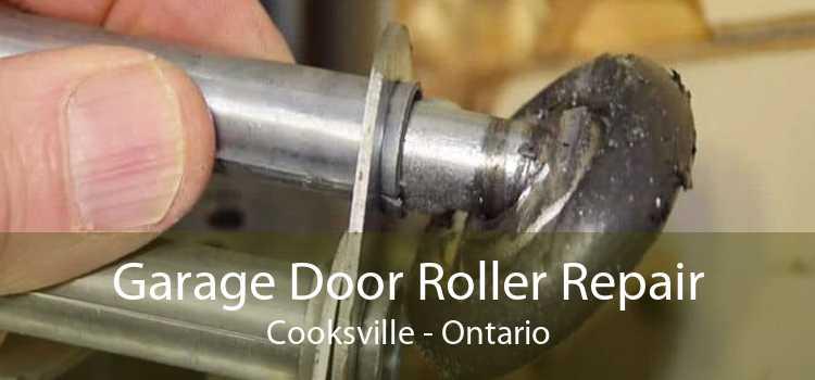 Garage Door Roller Repair Cooksville - Ontario
