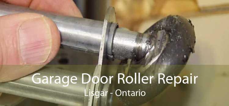 Garage Door Roller Repair Lisgar - Ontario