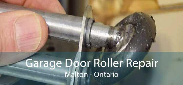 Garage Door Roller Repair Malton - Ontario