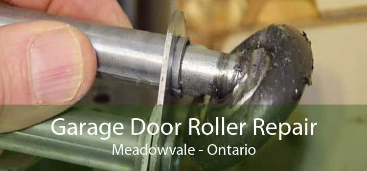 Garage Door Roller Repair Meadowvale - Ontario