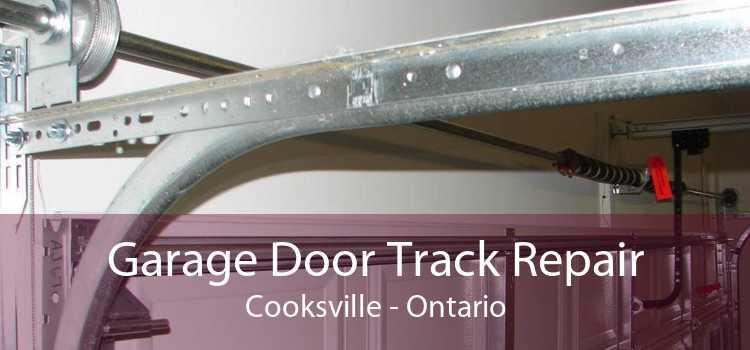 Garage Door Track Repair Cooksville - Ontario