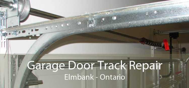 Garage Door Track Repair Elmbank - Ontario