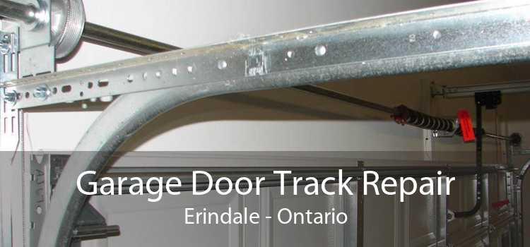Garage Door Track Repair Erindale - Ontario