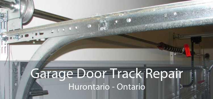 Garage Door Track Repair Hurontario - Ontario