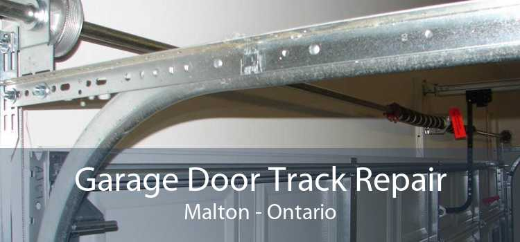 Garage Door Track Repair Malton - Ontario