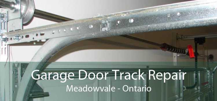 Garage Door Track Repair Meadowvale - Ontario