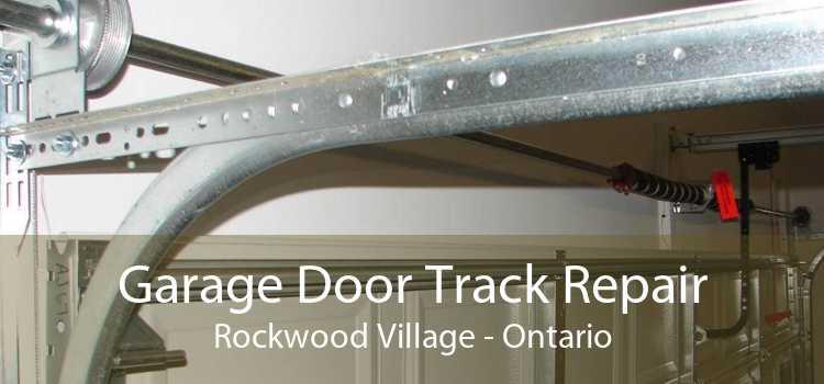 Garage Door Track Repair Rockwood Village - Ontario
