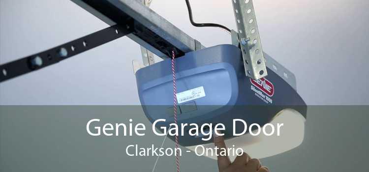 Genie Garage Door Clarkson - Ontario