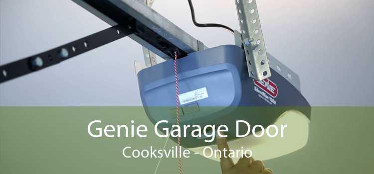 Genie Garage Door Cooksville - Ontario