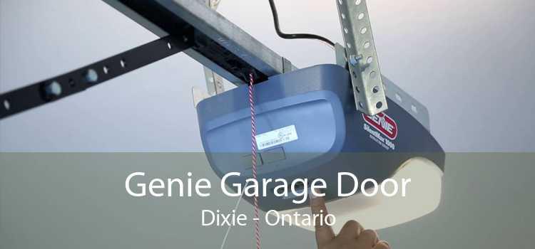 Genie Garage Door Dixie - Ontario
