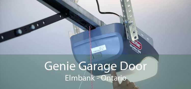 Genie Garage Door Elmbank - Ontario