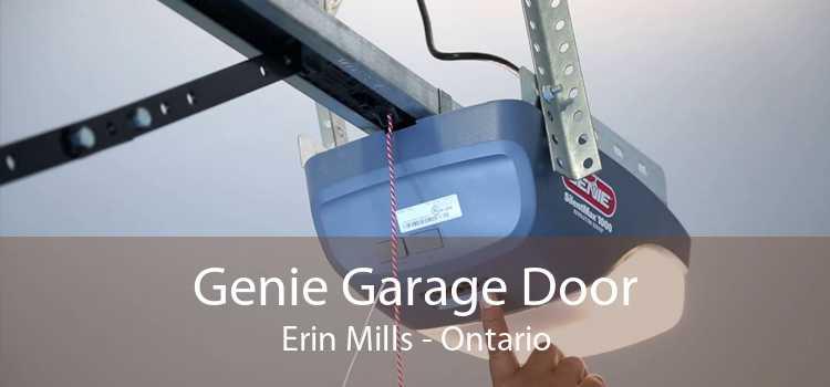 Genie Garage Door Erin Mills - Ontario