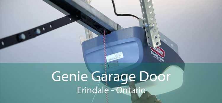Genie Garage Door Erindale - Ontario
