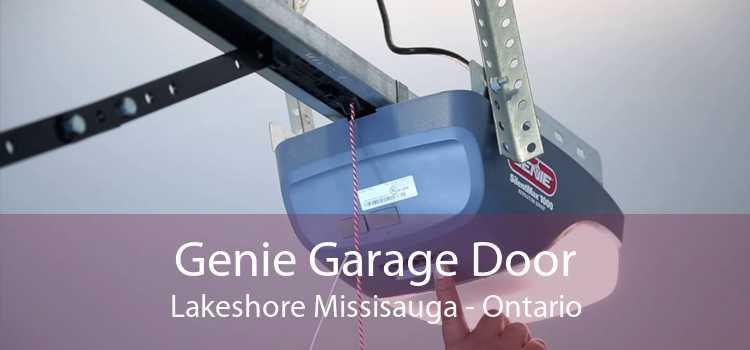 Genie Garage Door Lakeshore Missisauga - Ontario