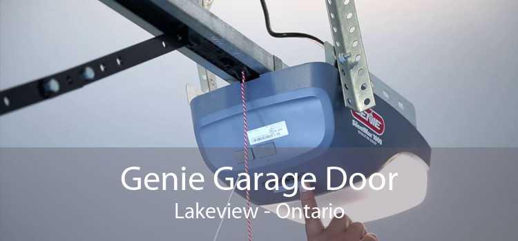 Genie Garage Door Lakeview - Ontario