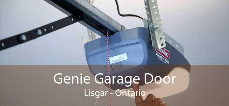 Genie Garage Door Lisgar - Ontario