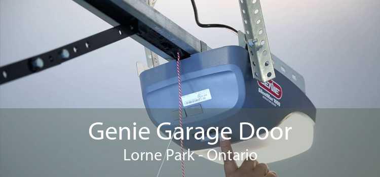 Genie Garage Door Lorne Park - Ontario
