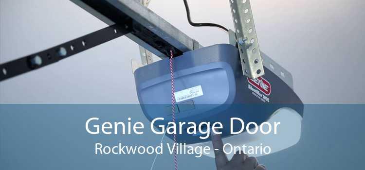 Genie Garage Door Rockwood Village - Ontario