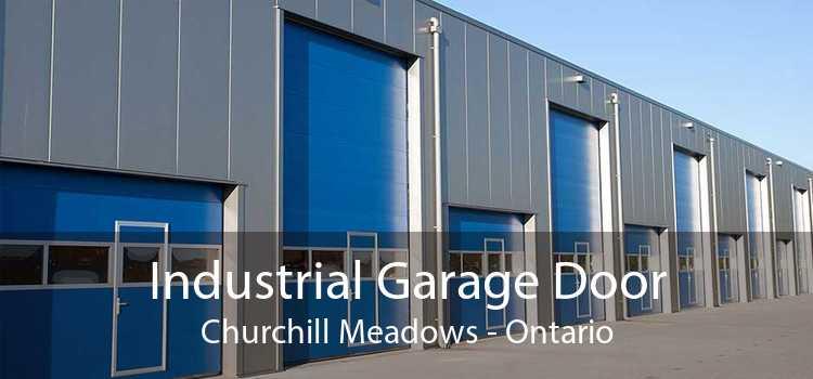 Industrial Garage Door Churchill Meadows - Ontario