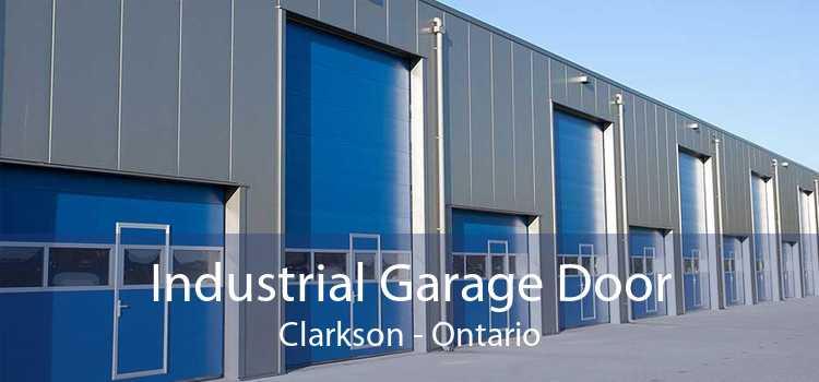 Industrial Garage Door Clarkson - Ontario