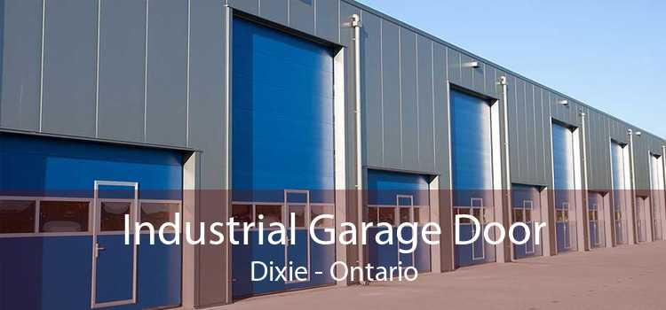 Industrial Garage Door Dixie - Ontario