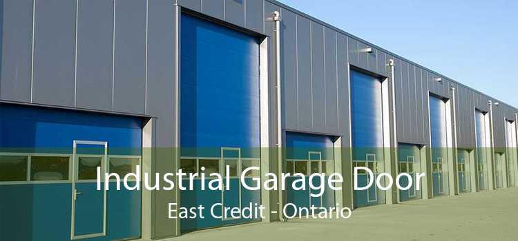 Industrial Garage Door East Credit - Ontario