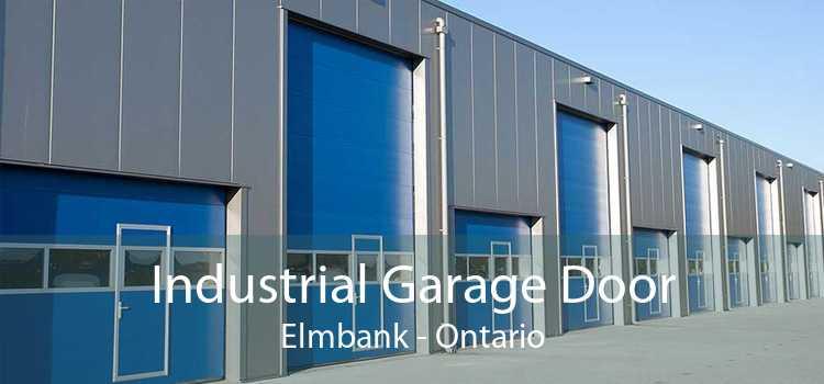 Industrial Garage Door Elmbank - Ontario