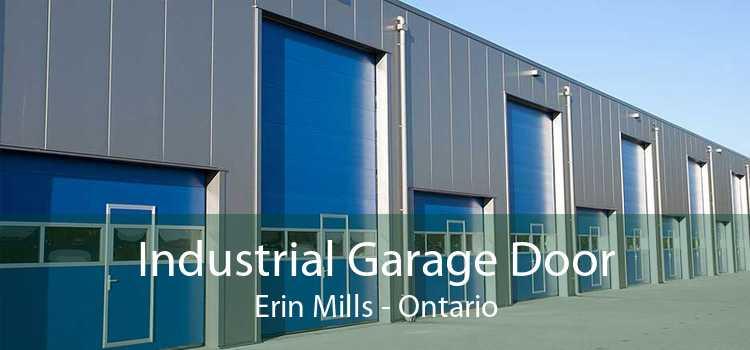 Industrial Garage Door Erin Mills - Ontario