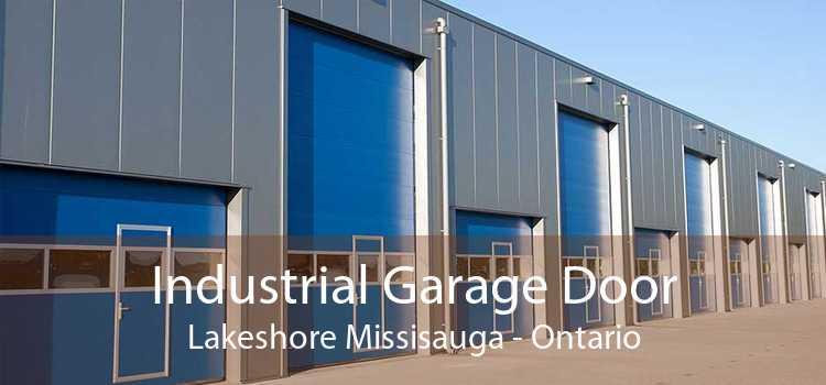 Industrial Garage Door Lakeshore Missisauga - Ontario