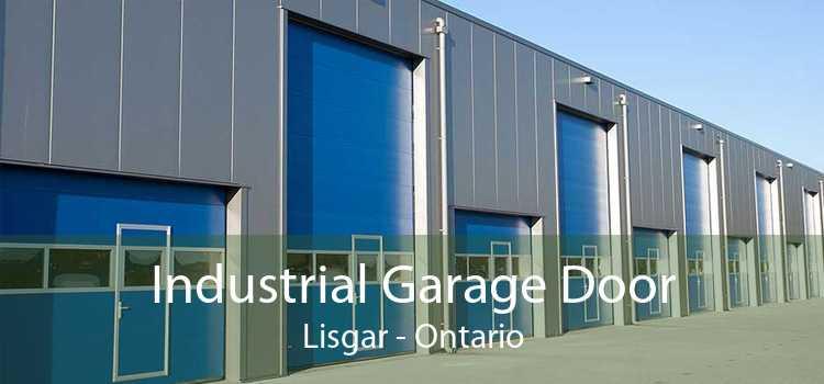 Industrial Garage Door Lisgar - Ontario