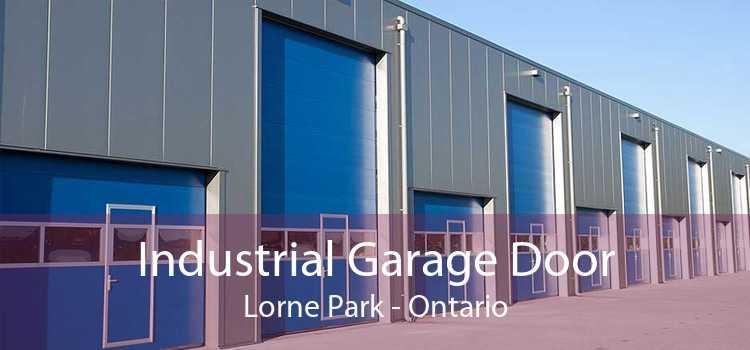 Industrial Garage Door Lorne Park - Ontario