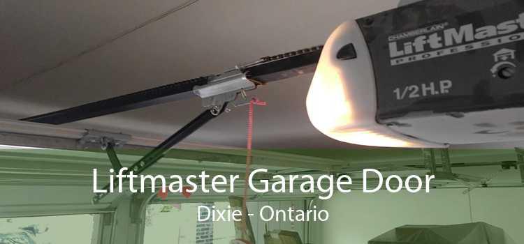 Liftmaster Garage Door Dixie - Ontario