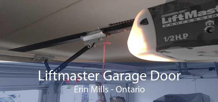 Liftmaster Garage Door Erin Mills - Ontario