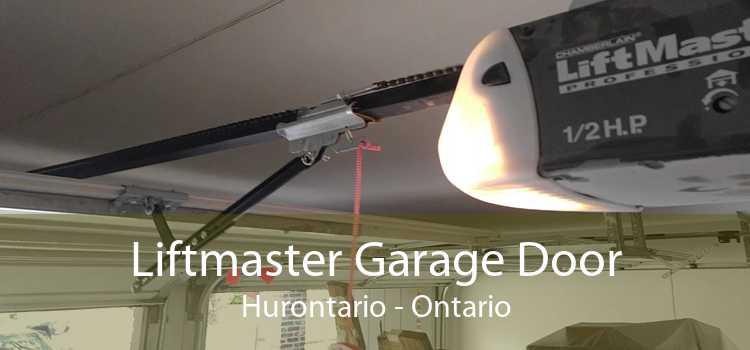 Liftmaster Garage Door Hurontario - Ontario