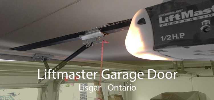 Liftmaster Garage Door Lisgar - Ontario