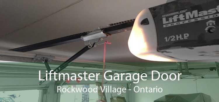 Liftmaster Garage Door Rockwood Village - Ontario