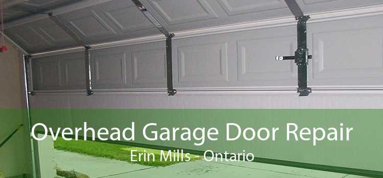 Overhead Garage Door Repair Erin Mills - Ontario