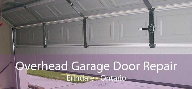 Overhead Garage Door Repair Erindale - Ontario