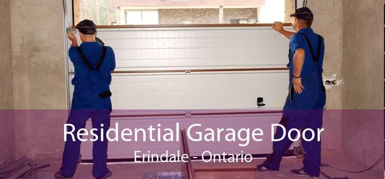 Residential Garage Door Erindale - Ontario