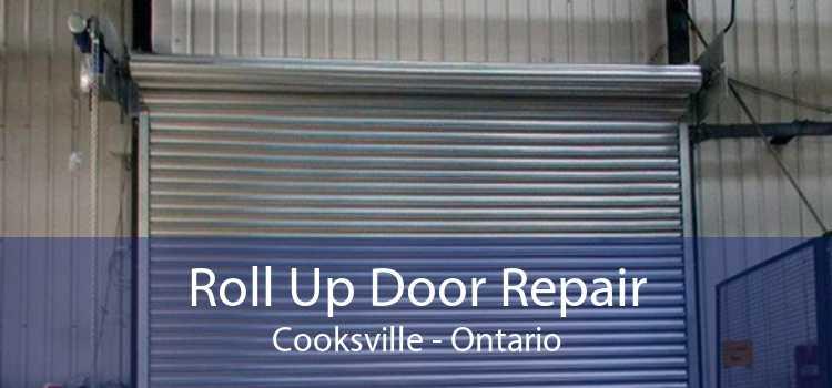 Roll Up Door Repair Cooksville - Ontario