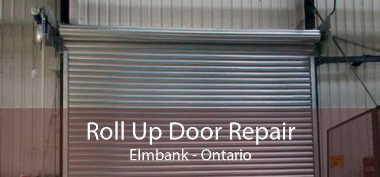 Roll Up Door Repair Elmbank - Ontario