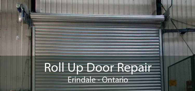 Roll Up Door Repair Erindale - Ontario