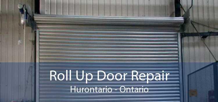 Roll Up Door Repair Hurontario - Ontario