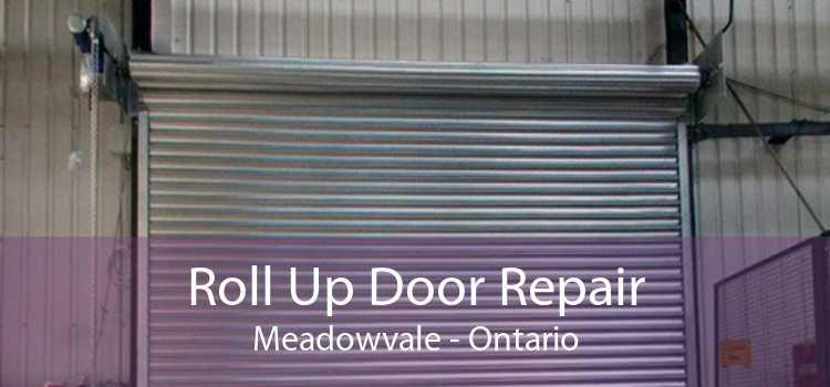 Roll Up Door Repair Meadowvale - Ontario