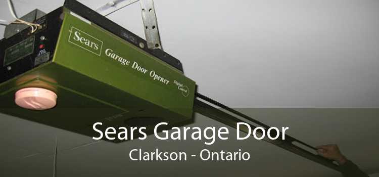 Sears Garage Door Clarkson - Ontario
