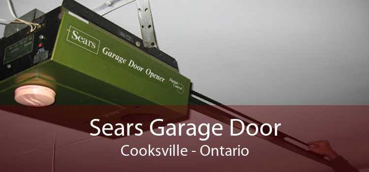 Sears Garage Door Cooksville - Ontario