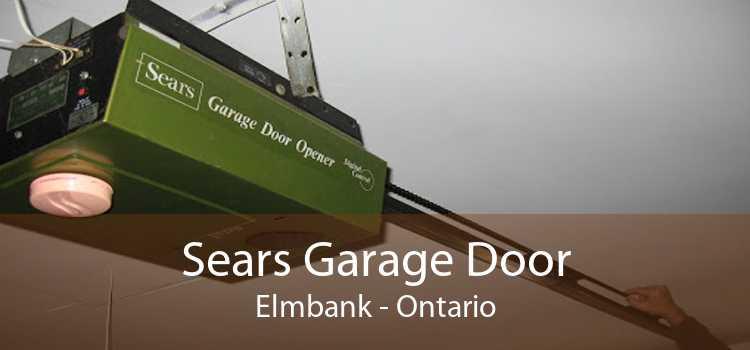 Sears Garage Door Elmbank - Ontario