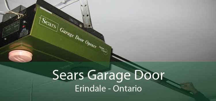 Sears Garage Door Erindale - Ontario